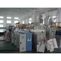 Corrugated Pipe Machinery_HDPE/PP Double Wall Corrugated Pipe Machinery Production Line thumbnail image