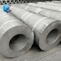 China manufacturer Graphite electrodes for EAF LF thumbnail image