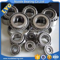 Factory Supply Chrome Steel Taper Roller Bearing 30224
