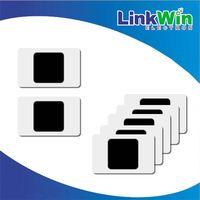 compatible cartridge reset chip for Kyocera TK-5150 5151 5152 5154 refill toner chip