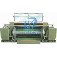 HFGA120 High speed direct warping machine