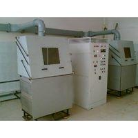 Installation of electrolytic-plasma polishing of parts from Belarus thumbnail image