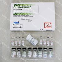 1500mg skin whitening Glutathione for injection
