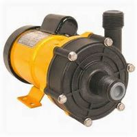 Pan World Magnetic Pump