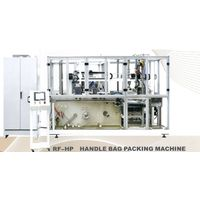 RF-HP Handle Bag Packing Machine
