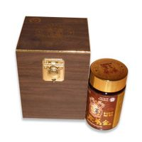 YONGJINSAM GOLD(capsule) Korean red ginseng healthy functional supplements thumbnail image
