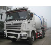 mixing carrier vehicle