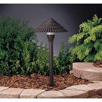 3W LED Yard Lights Mushroom Shape 12V Low Voltage Landscape Lights