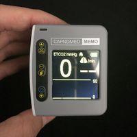 ETCO2 Mainstream Capnograph Device