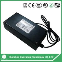 CE Laptop Usage and Desktop Connection universal laptop charger 36W-150W OEM thumbnail image