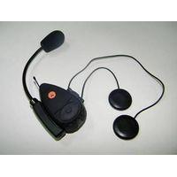 BT-908 Motocycle/Bike Bluetooth Helmet  Headset thumbnail image