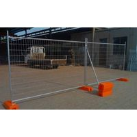 Temporary fencing for sale