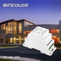 5CH Power Repeater DIN BC-965-DIN