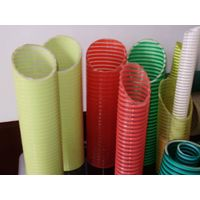Colorful PVC Suction Water Hose