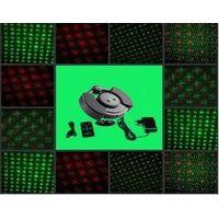 MP3 music laser