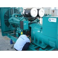 60 kva cummins generator 4BT3.9-G2