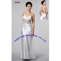 Evening dress S-2220