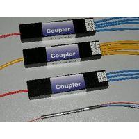 WDM, Couplers, Splitters, CWDM thumbnail image