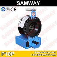Samway P16P Hydraulic Hose Crimping Machine thumbnail image