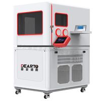 DTSL-2N oversized temperature and humidity verification chamber thumbnail image