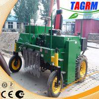 M2000 organic compost machine, composting equipment thumbnail image
