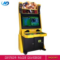 MIYING 32''LCD moonlight box video fighting game arcade game machine