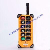 AC220V Single Speed Overhead Crane Remote Control popular in UAE thumbnail image