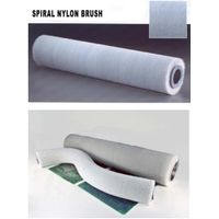 nylon brush roll