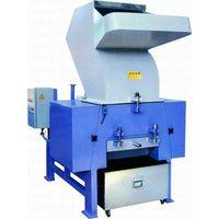 Dongguan plastic crush machine
