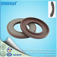 VITON seal NBR oil seal high pressure oil  seal motor oil seal for Rexroth pump 45*80*7/5
