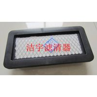engine air filter-jieyu engine air filter 90% export to the European and American market thumbnail image