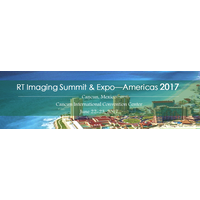 RT Imaging Summit & Expo-Americas 2017