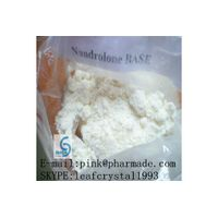 98.89% Human Growth Hormone and Male Enhancement Steroids Nandrolone Base