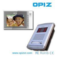 Video Intercom System for Villas