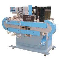 Pad Printing Machine(AP4 Auto Four-color plastic covers pad printer)