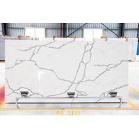 calacatta vagli marble quartz slab thumbnail image