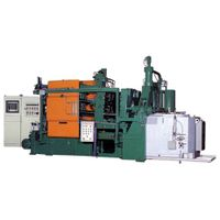 250~350Ton Hot Chmaber Diecasting Machine