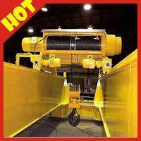 QD double girder overhead crane 5-50t thumbnail image