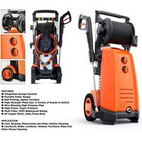 High Pressure Washer 3000w Super Power Garden Cleaning Machine