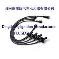 PEUGEOT spark plug ignition wire set