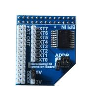 Banana pi I2C GPIO extend board,can use on raspberry pi accessories thumbnail image