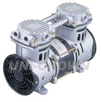UN-60P-OXY AC 110V or 220V 2.5 bar Oil free dry air compressor for Oxygen Concentrator thumbnail image