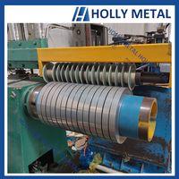 Stainless Steel Strip Sheet Grade 201 Inner Dia 250-500mm thumbnail image