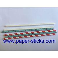 papaer straw thumbnail image