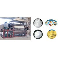 GTD Series Multi-Purpose Roller Dryer thumbnail image