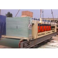 marble Slab polishing machine