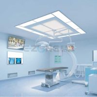 Hospital Air ceiling