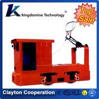 5 Ton trolley locomotive for mine; electric locomotive; mine locomotive