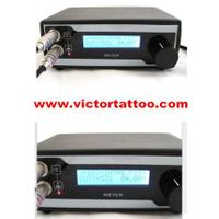 REGULATED Tattoo Power Supply