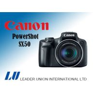 Canon PowerShot SX50 HS Digital Compact Camera thumbnail image
